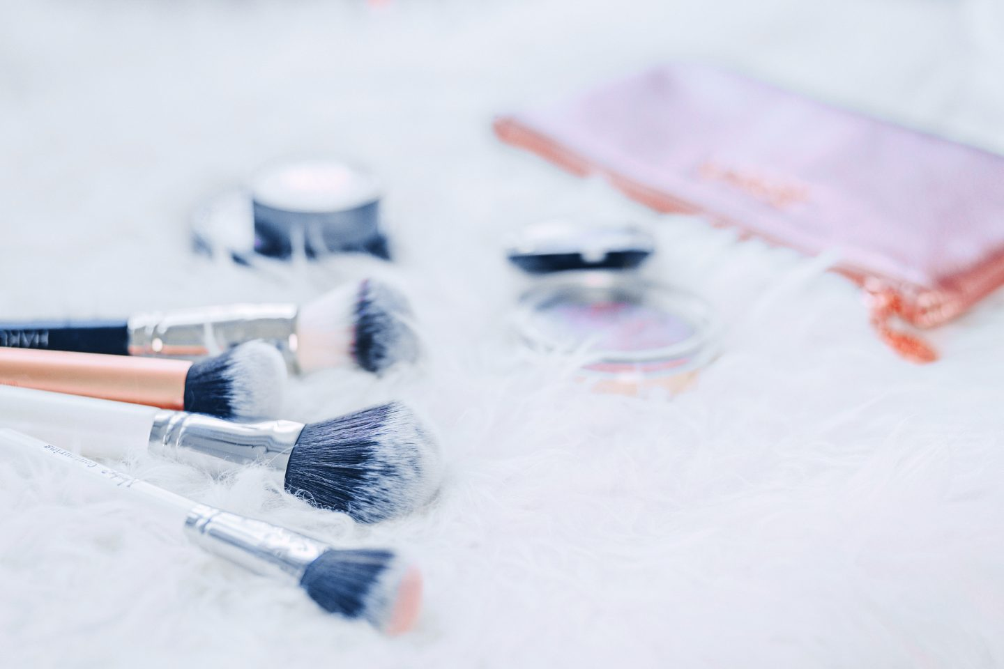 The Easiest Way to Clean Your Makeup Brushes